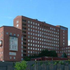 Philips sluit megacontract met Zweeds ziekenhuis