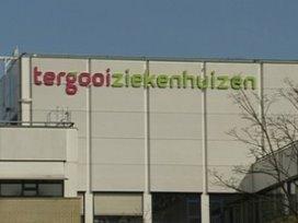 Tergooiziekenhuizen schrapt 250 arbeidsplaatsen