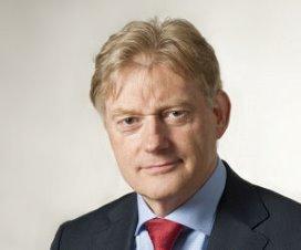 Martin van Rijn voorzitter toezicht UMC Utrecht