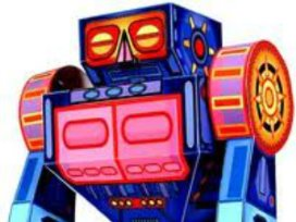 Robot helpt na beroerte