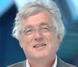 Jan Zandijk nieuwe voorzitter Ypsilon