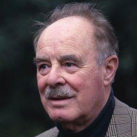 Professor Bob Smalhout overleden