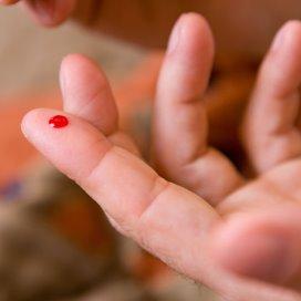Kankerdiagnose met één druppel bloed