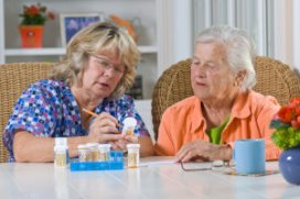 Nivel: Crisishulp bij dementie moet beter