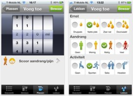 Synappz Medical Apps beste e-Health Start-Up van 2012