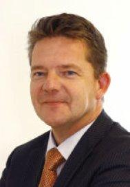 Jack Jansen bestuurslid bij Waterlandziekenhuis