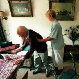 Zorgkantoren: wel extra personeel ouderenzorg