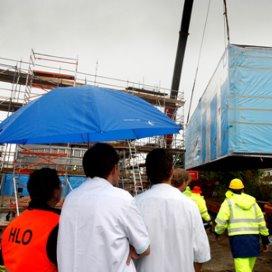 Banken investeren 133 miljoen in nieuwbouw HagaZiekenhuis