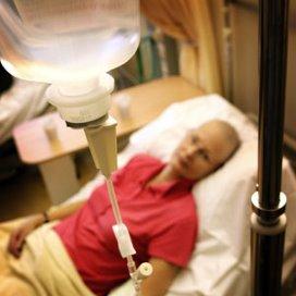 'Oude kankerpatiënt wordt slecht behandeld'