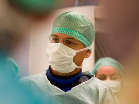 Klink kort medisch specialisten met 512 miljoen