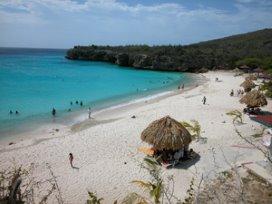 Slotervaart aast op megaklus Antillen