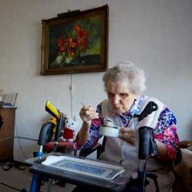 Ernstige risico's door langer thuis wonen