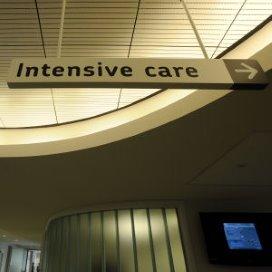 Kleine IC's nemen te zware patiënten op