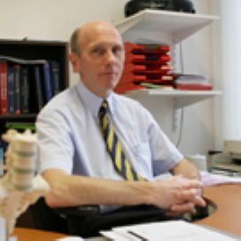 Neuroloog wordt voorzitter van Amerikaanse academie