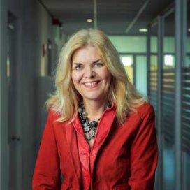 Diana Monissen wordt bestuursvoorzitter van het Prinses Máxima Centrum