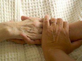 Vijf maatregelen voor gepaste zorg bij levenseinde