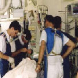 Kleine ziekenhuizen vrezen verlies IC's