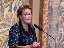 Tineke Slagter nieuwe voorzitter toezicht Martini Ziekenhuis