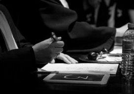 Zorgsector en overheid vaak voor de rechter