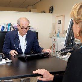 'Bespreek therapietrouw expliciet met patiënt'
