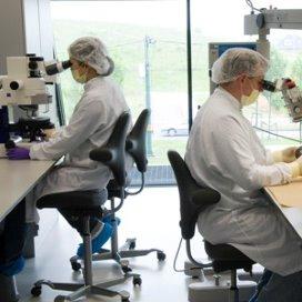 Groot ziekenhuislab op komst in Zuid Nederland