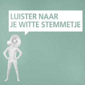 UMC Utrecht werft personeel met 'het witte stemmetje'