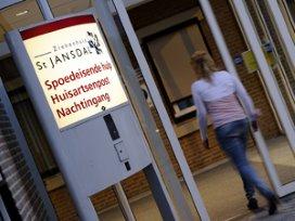 Elsevier: de beste ziekenhuizen in 2012