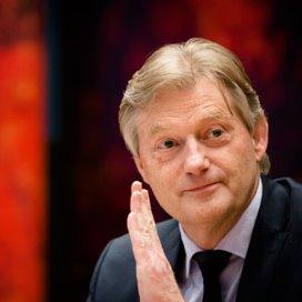 Van Rijn wil vraagverlegenheid doorbreken