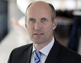 Ernst Kuipers wordt bestuurder ErasmusMC