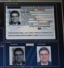 Identiteitsbewijs niet meer altijd nodig in Wlz
