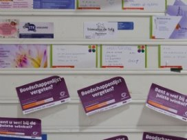 Twentse dementie-campagne succesvol afgerond