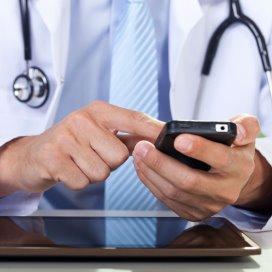Mobiele zorg nog in kinderschoenen