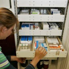 Meer allochtone medewerkers in de apotheek