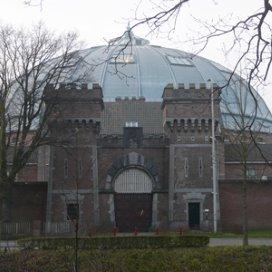 Plan: Budgetbejaardenhuis in Koepelgevangenis