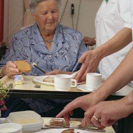'Bezoekersrestaurants populair in de zorg'