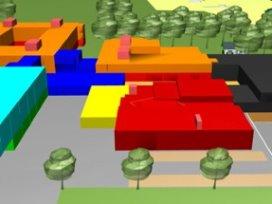 Toegankelijk bouwen in 3-D gepresenteerd