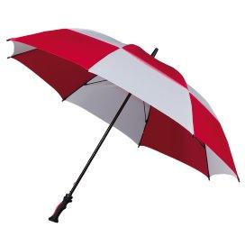 Jeroen Bosch Ziekenhuis vraagt leenparaplu's terug