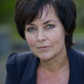 <p>Jacobine Geel