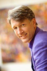 Rob van Dam: 'Ik schat onze kansen op een kwart'
