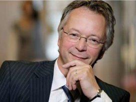 CIZ-bestuurder Arjan Vermeulen overleden