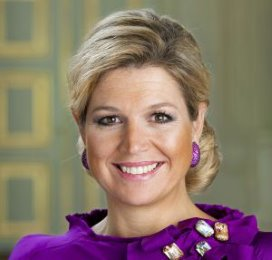 Koningin Máxima opent nieuw borstkankerziekenhuis