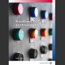 ZN publiceert Handboek DOT Controleregels