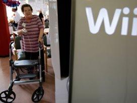 'Gamificatie verbetert gezondheid ouderen'
