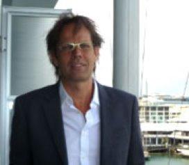 Gert Westert hoofd IQ healthcare UMC St Radboud