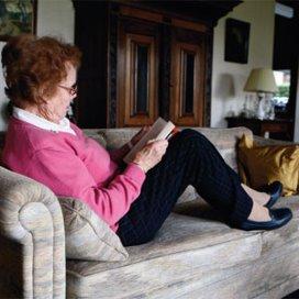 SamenOud houdt ouderen zelfstandig