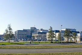 LangeLand Ziekenhuis uit A12-combinatie gestoten