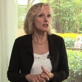 Thérèse van den Hurk bestuurder SZMK