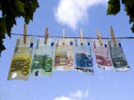 De was wordt duur betaald in de ouderenzorg