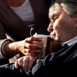PvdA wil in elke stad steunpunt mantelzorgers