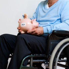 Nieuw subsidieplafond voor pgb's in de care